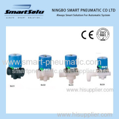 SLC Series WATER SOLENOID VALVE