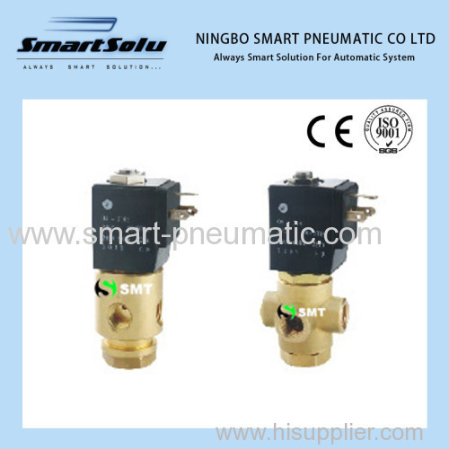 High quality V X 31 3/2 solenoid valve