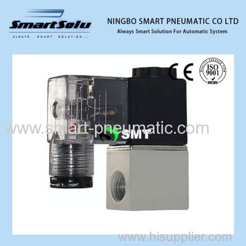 Smart 2 V Series Solenoid Valve