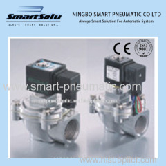 Smart High Quality Pulse Solenoid Valve