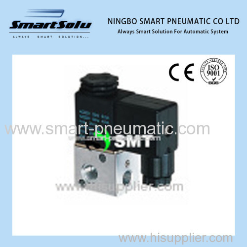 Smart High quality 3 V1 Solenoid Valve