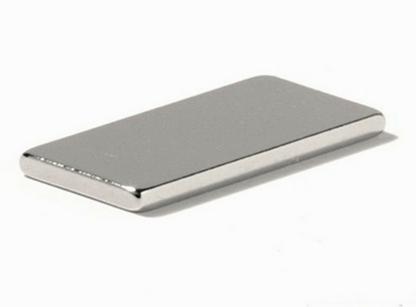 100*28*6mm Neodymium block magnet/ndfeb magnet for vacuum circuit breaker