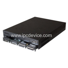 2u Rackmount chassis Xeon Network Security Platform for UTM firewall system