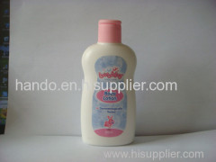 200ml baby lotion (soft and mild)