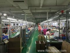 GJ Electronics Company Limited