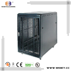 aluminum frame network cabinets
