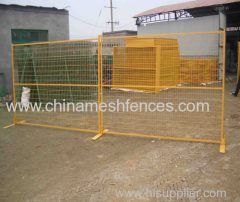 6*10 ft Canada temporary fencing