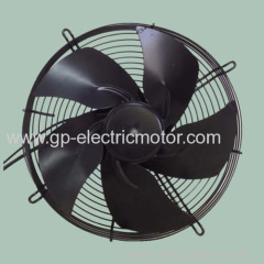 electric motor cooling axial fan