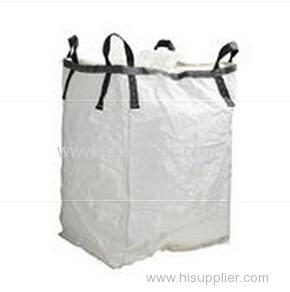 Big Bag for Calcium Carbonate