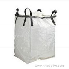 Cross Corner Loops Bulk Bags for Iron Powder