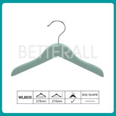 Wholesale Cheap Baby Hanger Children Hangers Wooden Hanger