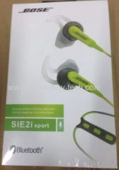 Bose SIE2i Wireless Sport Bluetooth In Ear Headphone Headsets for iPhone6 6plus 5S