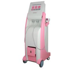 Postpartum treating device multi-function