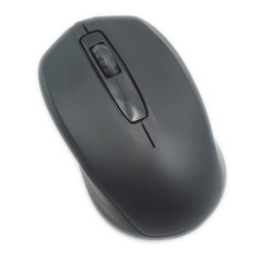 1200CPI wireless mouse with USB receiver