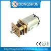 6v dc micro gearmotor