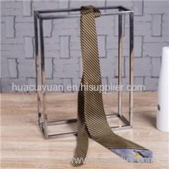 100% Silk Printing Tie