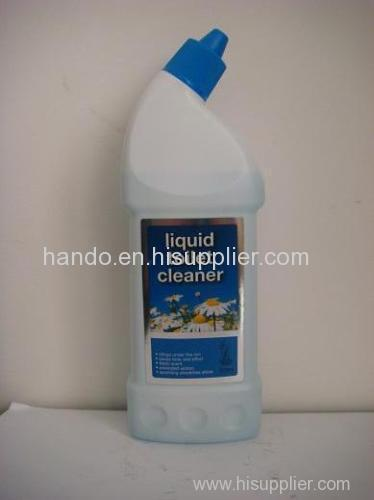 500ml strong dirt-remove toilet cleaner