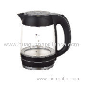 ELECTRIC KETTLE WITH LED INSIDE