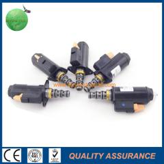 excavator caterpillar CAT 320C rotary solenoid valve 121-1490 KWE5K-31 / G24YA30