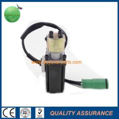 excavator caterpillar 200B hydrualic pump solenoid valve 139-3990