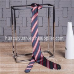 100% Polyester Woven Tie