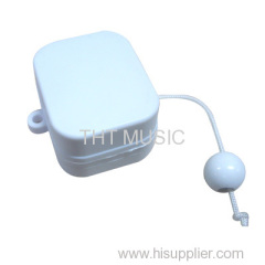 Hush Little Baby Cradle Song Puller Infant Music Box Toys