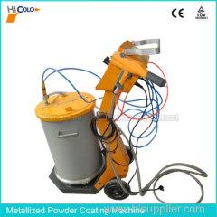 Electrostatics Painting Machine Spray