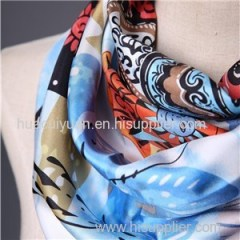 90*90cm Custom Silk Product Product Product