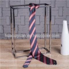 100% Silk Woven Tie