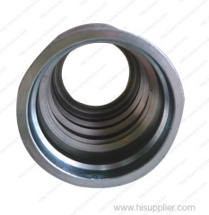 Carbon Steel Hydraulic Fitting Ferrule
