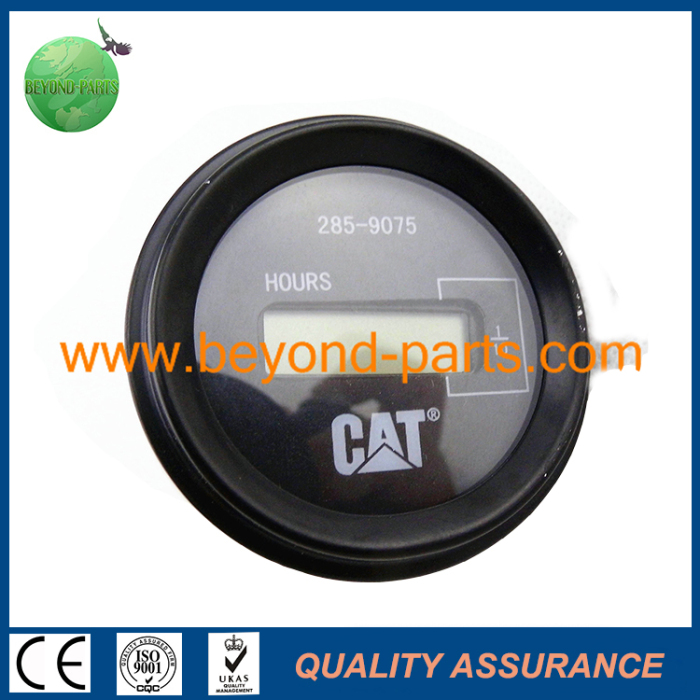 Caterpillar 320 320d hour meter cat excavator timer 2859075 product description sciox Gallery