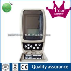 caterpillar 320C monitor excavator instrument panel 260-2160 157-3198