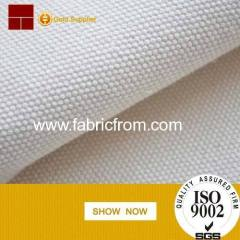 Cotton fabric waterproof canvas fabric for making army clothing