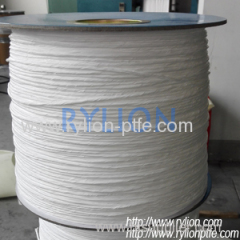 2g/m PTFE gland packing yarn