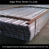 Expanded Metal Lath used in construction
