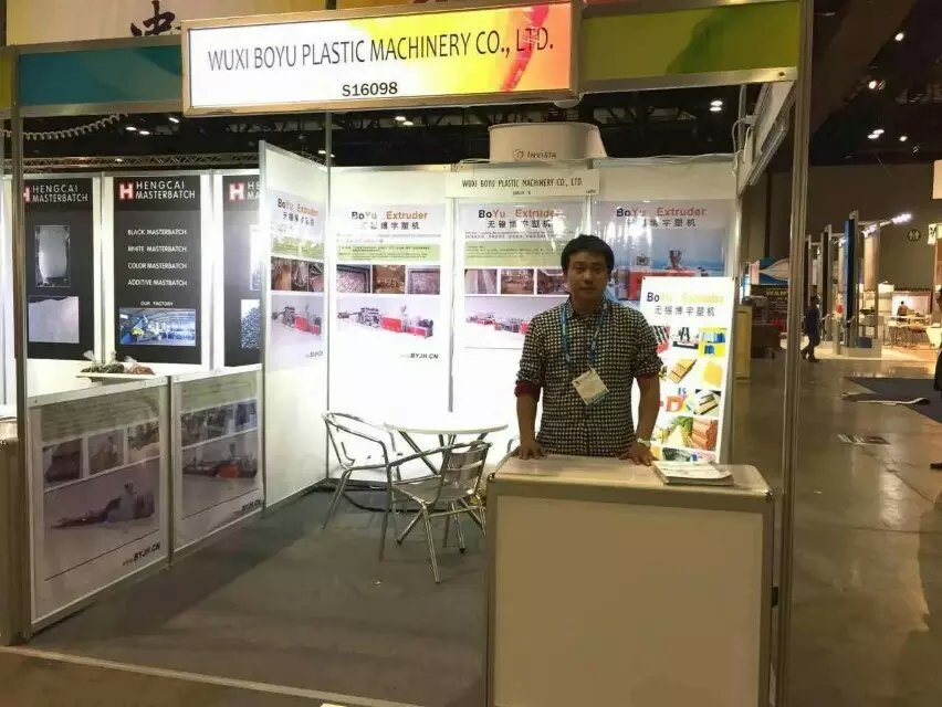 2015 NPE Exhibition In USA