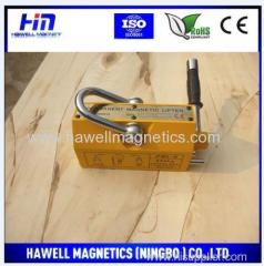 permanent lift magnet with CE certificate