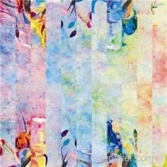 Custom Digital Print Silk Hijab Factory