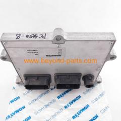 komatsu genuine parts PC400-8 pc450-8 engine control unit