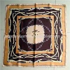 China Silk Satin Pocket Squares(ps-5)