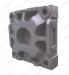 Sand Castings ductile iron parts