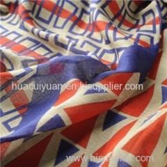 Custom Cotton Linen Scarf