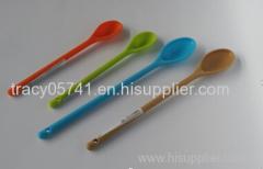 Plastic Salad Spoon Plastic