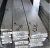 Brigh Stainless Steel Flat Bar