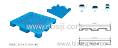 GOOD QUALITY PLASTIC TRAY 1100 X 1100 X 140MM