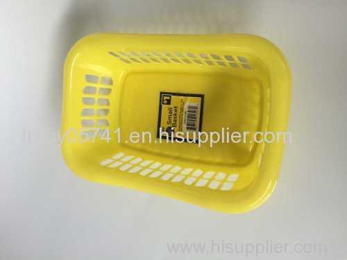 Plastic basket Vegetable Plastic Basket