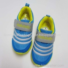 Fashion Children Kid Sporting Running Walking Shoes