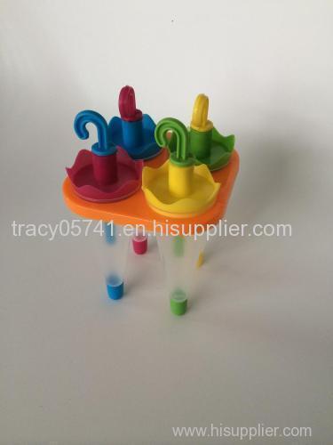 4PCS Umbrella Ice Maker
