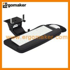 Ergonomic Adjustable Keyboard Tray