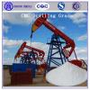 Cellulose CMC Drilling Grade